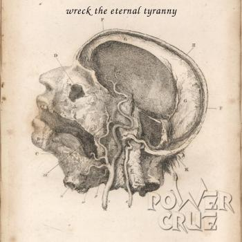 Power Crue-Wretch the eternal tyranny