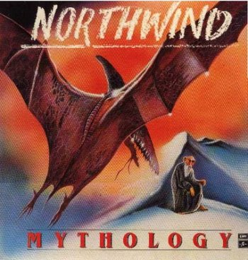 Northwind- mythology