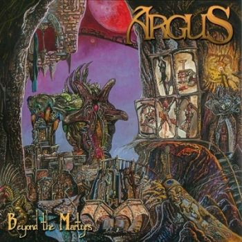 Argus-Beyond