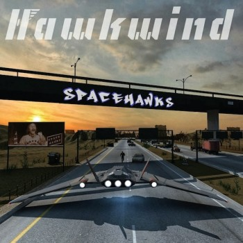hawkwind-spacehawks-cd