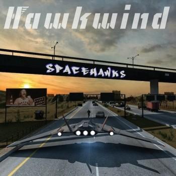 hawkwind-spacehawks-cd